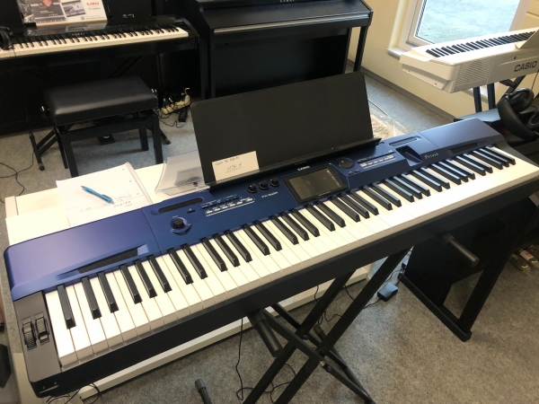 Digitalpiano Casio Privia PX 560