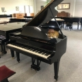 Steinway&sons 0 cm, Bj. ca. 1958 (HH)  35900 €