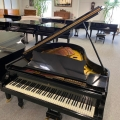 Steinway & Sons O, 180 cm, Bj. ca. 1958 (HH)